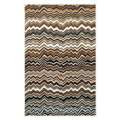 missoniish rug