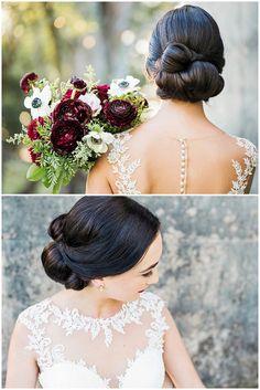 Wedding Hair Style: