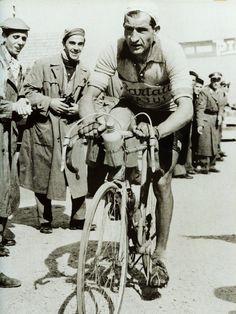 ........Gino Bartali!