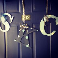 #gameday #sportingkc #louder #playoffs (via kaylahree on Instagram) Soccer Crafts, Sporting Kansas City, Soccer Party, Project Board, 9th Birthday, Diy Craft Projects, Party Themes, Door Handles, Club