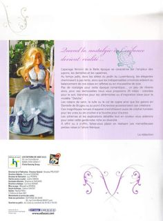 1000 MAILLES BARBIE Nº12848 - Daniela Muchut - Picasa Webalbums