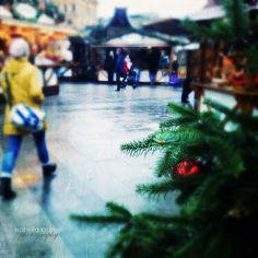 haiku - eine annäherung: Christmassy Chi-Town