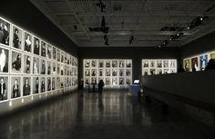 """Chanel's Little Black Jacket"" photography exhibit, NYC"