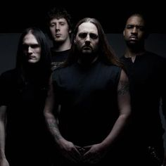 NEW YORK CITY METAL BAND IKILLYA ANNOUNCE SOPHOMORE ALBUM 'VAE VICTIS'- LAUNCH INDIEGOGO CAMPAIGN