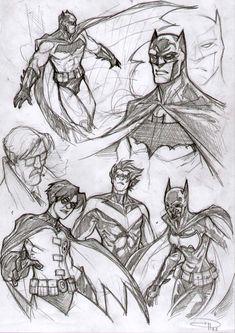 Gotham Knights (2008)