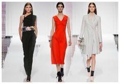 Christian Dior 2015 İlkbahar Yaz Koleksiyonu
