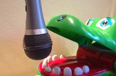 Gary Terzza's Voice-Over Blog UK: Want To Get Into Voice Overs? You Could Be Biting ...