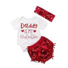 b9aca6be1 13 Best Kids Valentine's Day Boutique Outfits images | Valentine's ...