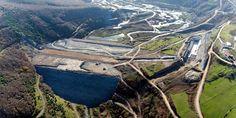"""Devlet Su İşleri (DSİ) 7. Bölge Müdürlüğü tarafından Samsun'a yapılan """"19 Mayıs Dağköy Barajı"""" yıllık 22 milyon metreküp içme suyu ve 76 bin zirai alanın sulanmasını sağlayarak ülke ekonomisine senelik 27 milyon 636 bin TL katkı ve 3 bin 800 kişiye de istihdam alanı sağlayacak. ÇEŞİTLİ NEDENLERDEN DOLAYI BAŞLANAMADI AMA… Kurum olarak şu anda devam ..."""