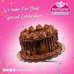 Celebrate your special one