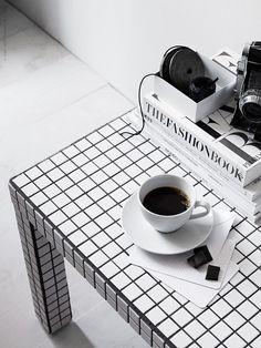 DIY LACK + mosaik | IKEA Livet Hemma – inspirerande inredning för hemmet