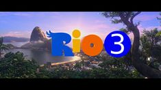 Rio 3 Release Date, Cast, Trailer, News and Updates : An Another Sequel? Computer Animation, Animation Film, Rio 2011, Film Rio, Blue Sky Studios, Comedy Films, Release Date, Dog Names, Movie Trailers