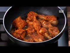 Chicken Roasted - Sanjeev Kapoor's Kitchen - YouTube