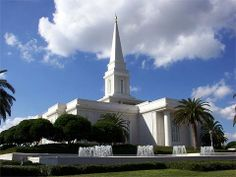 Orlando Temple, The Church of Jesus Christ of Latter Day Saints