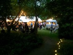 Stangate House Gardens SA. Garden wedding with Miss Fisher.