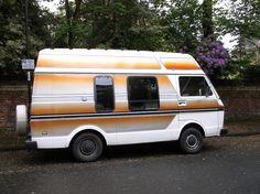 classic campers pictures | 1990 Volkswagen Westfalia Florida LT28 Campervan 01/07/2014
