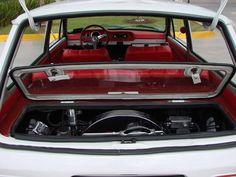 Volkswagen Brasilia 1975, Genessis es su nombre - Vochomania