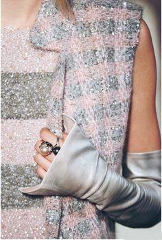 Chanel Haute Couture Fall 2012