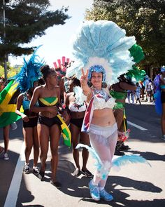"""Cambridge Massachusetts"", 02139, ""Caribbean Festival"""