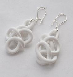 Very cute earrings by marianandhazel.com