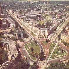[Warszawa] Lata PRLu - Page 56 - SkyscraperCity