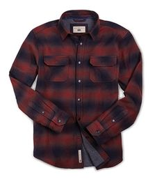 53330899 Dakota Grizzly Flannel Mens Flannel, Flannel Shirt, Grizzly Man, Ski  Equipment, Waffle
