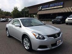 Used 2013 Nissan Altima For Sale | Pensacola FL