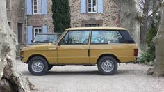 Range rover Classic For Sale (1977)