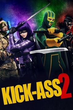 Free Watch Kick-Ass 2 : Movie Online After Kick-Ass' Insane Bravery Inspires A New Wave Of Self-made Masked Crusaders, He Joins A Patrol. Streaming Movies, Hd Movies, Movies Online, Movies And Tv Shows, Movie Tv, Hd Streaming, Watch Movies, Hit Girls, Guys And Girls
