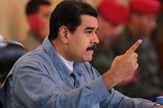 ¿ASÍ O MÁS CLARO? Nicolás Maduro: Venezolanos decidirán en 2018 si me quedo o me voy - http://www.notiexpresscolor.com/2016/11/10/asi-o-mas-claro-nicolas-maduro-venezolanos-decidiran-en-2018-si-me-quedo-o-me-voy/