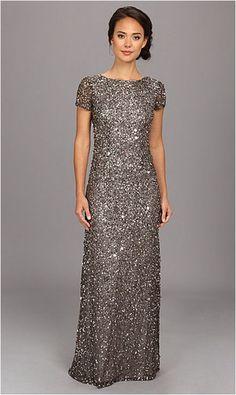 Elegant Mother Of The Bride Dresses Trends Inspiration & Ideas (111)