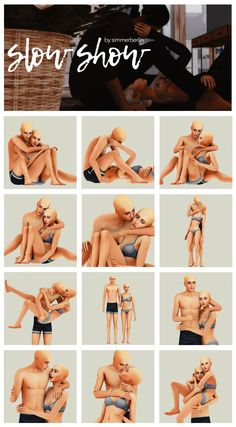 """simmerberlin: """"POSE DUMP So as most of you know, I continue posting my story (& poses) on Discord but I know not everybody has a Discord account, so I thought once in a while I could. The Sims 4 Pc, Sims 4 Teen, Sims 4 Toddler, Sims 4 Mm Cc, Sims Four, Sims 4 Cas, Sims 4 Couple Poses, Couple Posing, Tumblr Sims 4"""