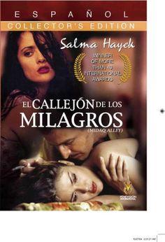 El Callejón de los Milagros (1994)