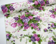 Violet Bouquet - 280cm - Colectie limitata!!!
