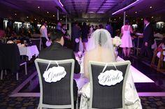Yacht Wedding Reception - Spirit of Chicago