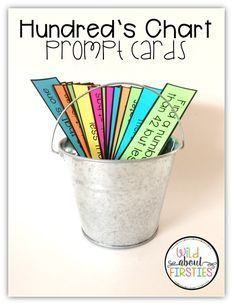 Task Shakti - A Earn Get Problem Number Prompts For Hundreds Chart - Freebie Math Stations, Math Centers, Math Resources, Math Activities, Math Games, Math Strategies, Hundreds Chart, 100 Chart, Second Grade Math