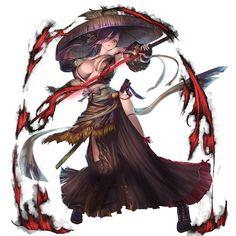 Fantasy Art Women, Dark Fantasy Art, Fantasy Girl, Fantasy Artwork, Fantasy Female Warrior, Anime Warrior, Female Art, Female Character Design, Character Design Inspiration