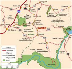 46 Best Kanab Utah images