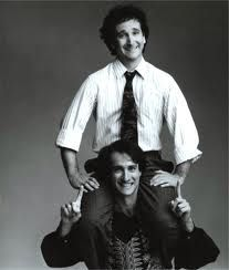 I used to watch this all the time! Perfect strangers! Balki: don't be ridiculous!