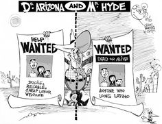 immigration | Immigration Political Cartoons