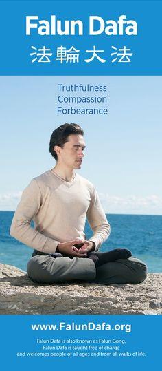 Volante de Falun Dafa en español | Falun Dafa - Minghui.org