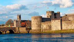 Limerick - Adquirido por Europamundo