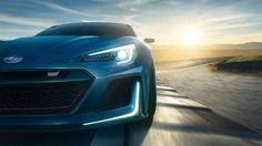 2015 Subaru STi Performance Concept 5 Car - http://www.fullhdwpp.com/transportation/cars/2015-subaru-sti-performance-concept-5-car/