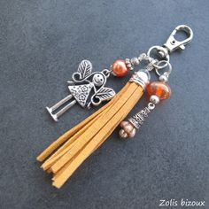 Gri-gri de sac Princesse  Zolis bizoux, bijoux de créateur