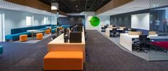 Digital hub adds a new dimension to student learning at Bond | Bond University