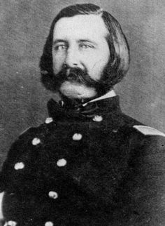 Col. John Haskell King. A pageboy hairstyle is timeless!