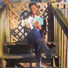I recently had the absolute pleasure of interviewing Caitlin Gooch when we collaborated with The Young Black Equestrians on The Equestrian Pulse Podcast. I was really interested to learn more about the reading programme she created called 'Saddle Up and Read.' 1) Tell us a bit about yourself, where you are based and your experience … Equestrian, Interview, Young Black, Horses, Reading, Hipster, Group, Blog, Hipsters