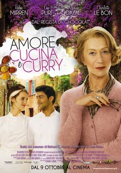 Amore, cucina e...curry