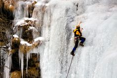 5 Extreme Winter Sports that Michigan Does Best