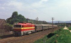 226.07, Mittelherwigsdorf, 5 mei 1986 | Loc T 478-3310 van d… | Flickr Film Strip, Photo L, Past, World, Trains, Train, Filmstrip, Past Tense, The World